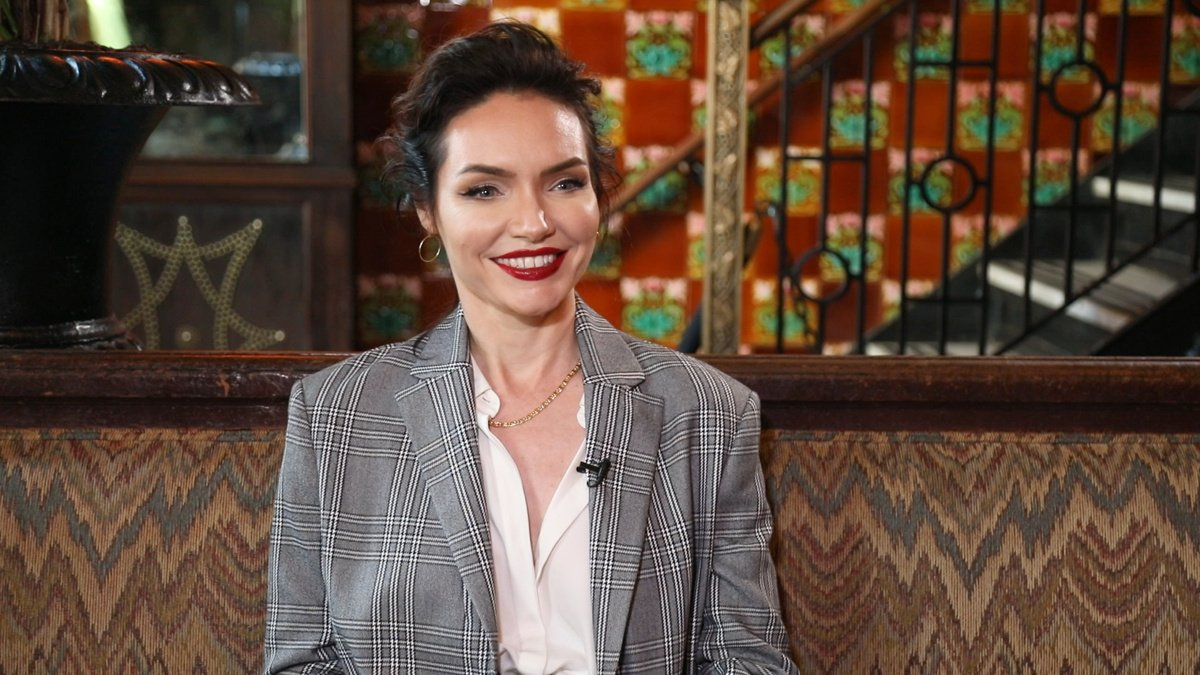 Still - The Broadway.com Show - Katrina Lenk