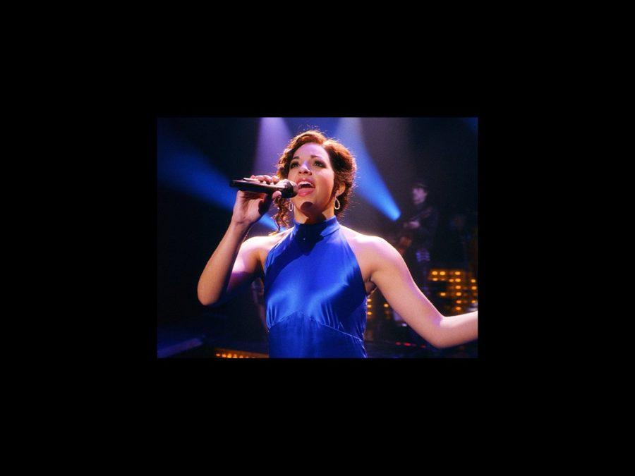 VS - On Your Feet! - wide - 11/15 - Ana Villafane