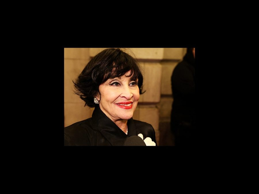 VS - Opening Night - The Visit - 4/15 - Chita Rivera