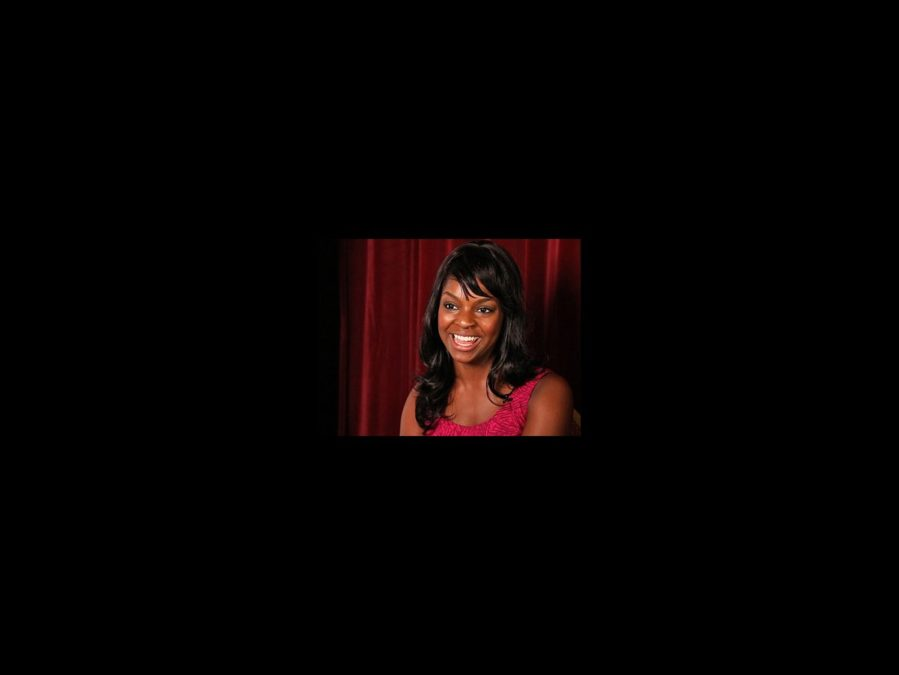 character video - Book of Mormon - tour - Samantha Marie Ware - wide - 10/12