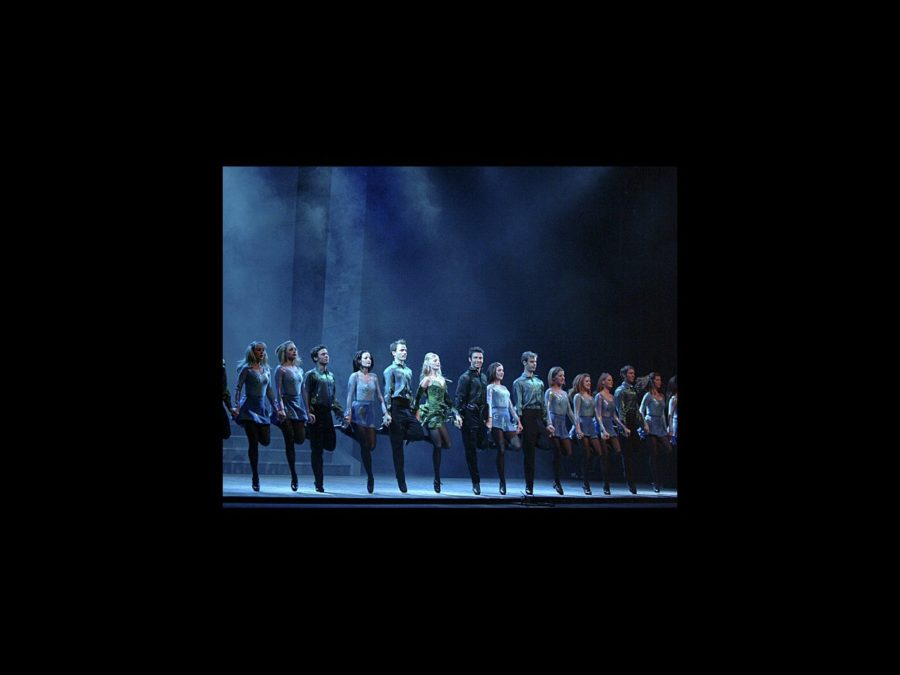PS - Riverdance - tour - wide