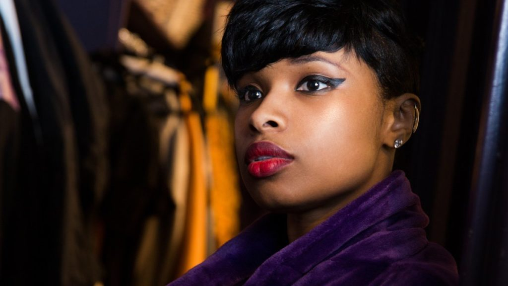 Jennifer Hudson - The Color Purple - Matthew Murphy - 4/16