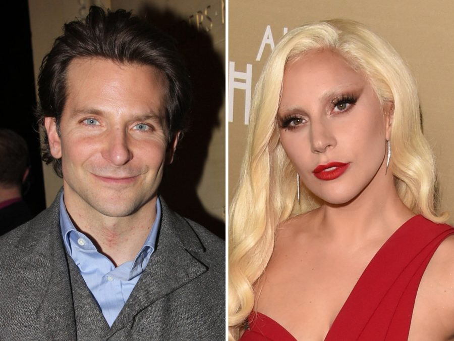Bradley Cooper - Lady Gaga - 8/16 - Bruce Glikas - Jason Merritt/Getty Images