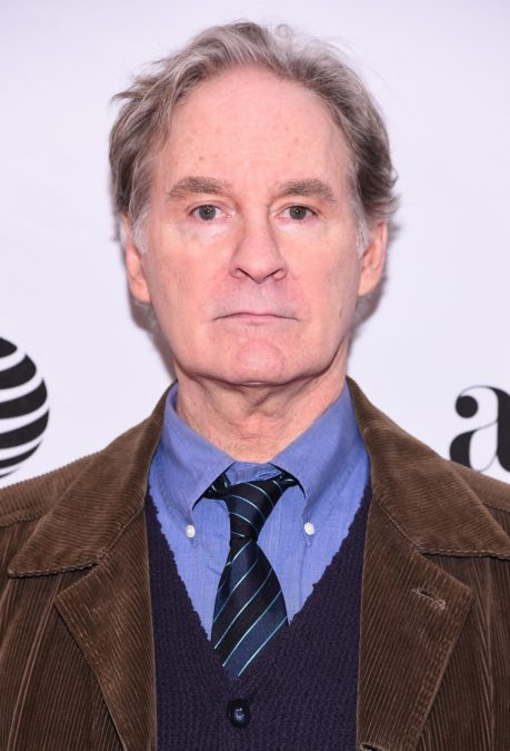 Kevin Kline - 4/16 - Dave Kotinsky/Getty Images