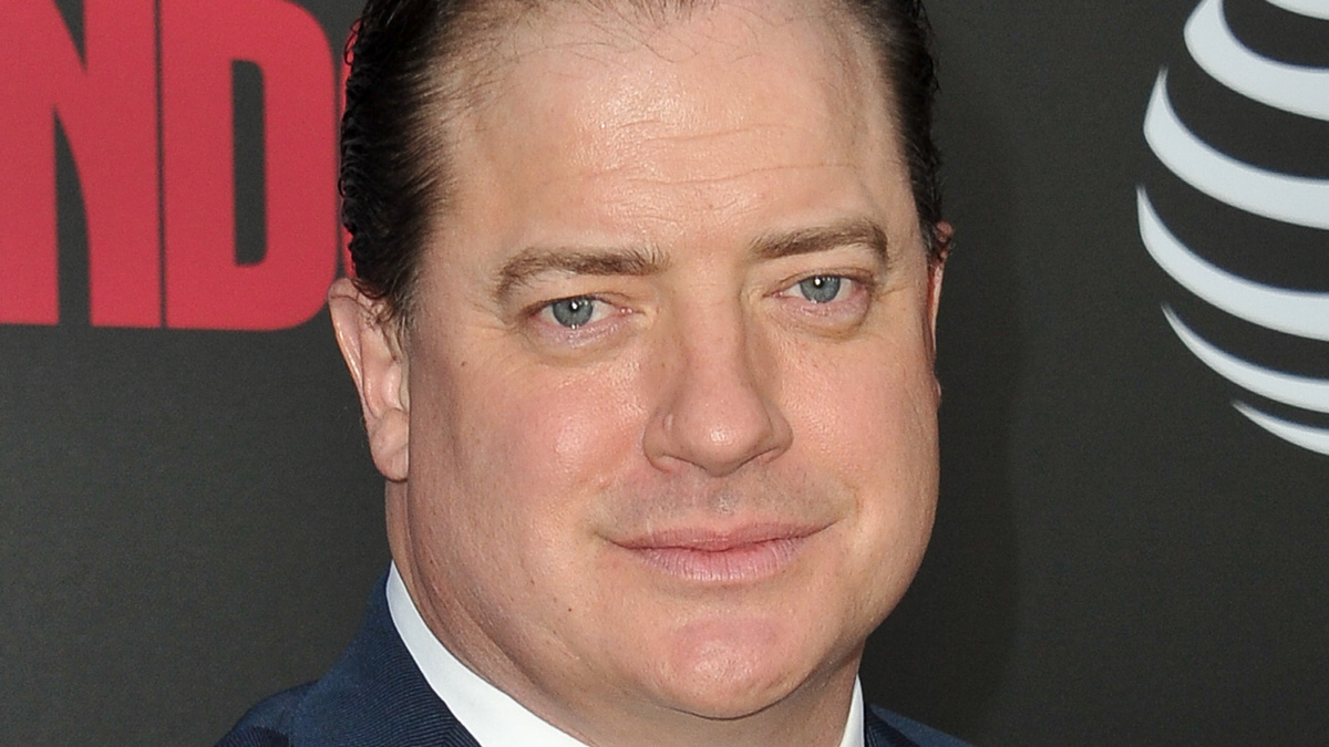 Brendan Fraser - 1/21 - Allen Berezovsky/WireImage - getty